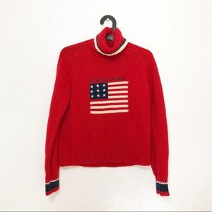 Us polo  assn. sweater